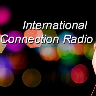DJ Susan Keith Visits ICRadio For Re-launch Show