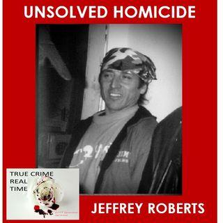 #5 - Retribution - The Murder of Jeffrey Roberts