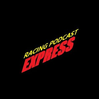 Racing Podcast Express 5.9.16: Full Results