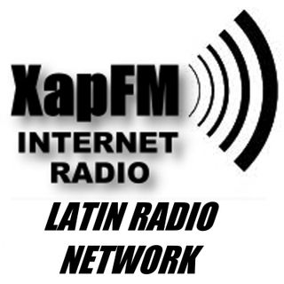 Latin Radio Network 1-4