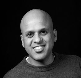 Manuj Aggarwal Founder of Tetra Noodle