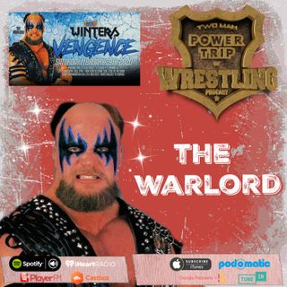 TMPT Feature Episode #27: The Warlord Is Still A Titan