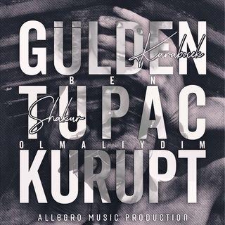 AllegroMusic & GüldenKaraböcek FT.TupacShakur & Kurupt - Ben Olmalıydım
