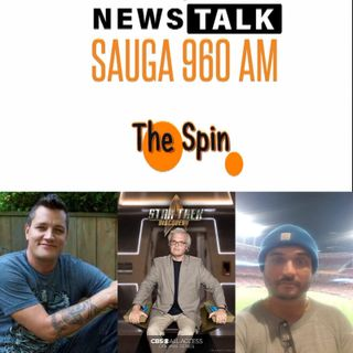 The Spin - July 16, 2020 - Are Stucco Homes a smart idea? Covid-19 in Florida & What makes a TV series stick around?
