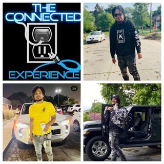 The Connected Experience 2 x's F / Dezzy
