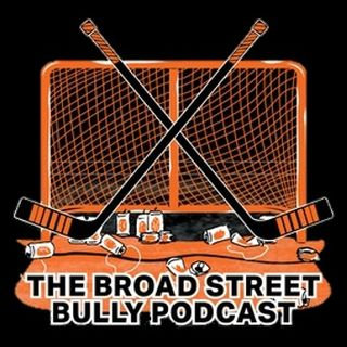 Broad Street Bully Podcast
