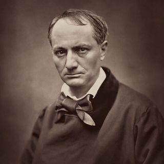 """""""L'irreparabile"""" di Charles Baudelaire"""