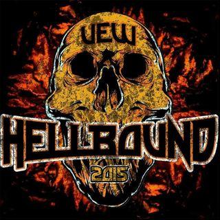 UEW's Hellraiser Radio 10/22/15