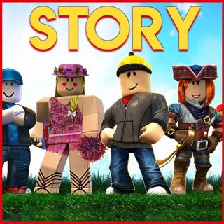 Roblox Story