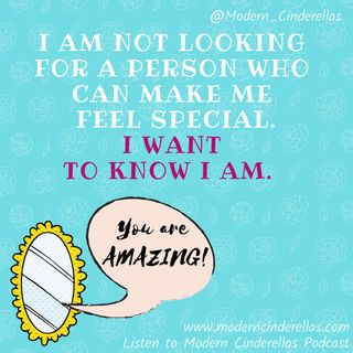 How to build your self-esteem