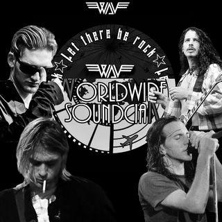 Puntata VII: Seattle Made Grunge (feat. Worldwide Soundciak)