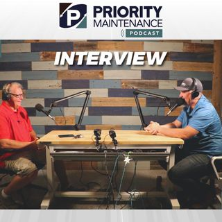 Interview with Pat Lindsey