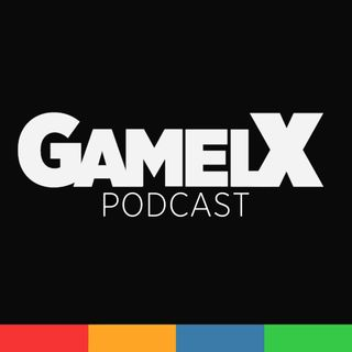 GAMELX 8x02 - Beta Ghost Recon Breakpoint, Gears 5, Man of Medan, Control, Zelda Link's Awakening