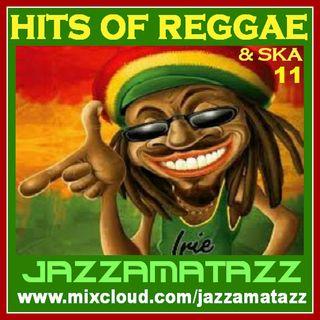 Jazzamatazz - Hits Of Reggae & Ska 11