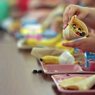School Districts Are Going After Parents for Unpaid Lunch Debts
