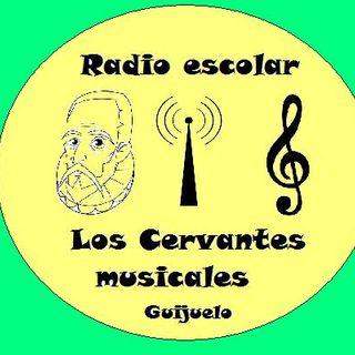 Radio Escolar - Los Cervantes Musicales