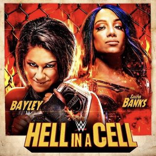 TV Party Tonight: Hell in a Cell (2020)