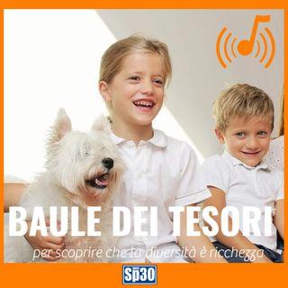 Il Baule dei Tesori -  #RadioSP30