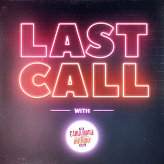 Last Call: Who's Round Is It?