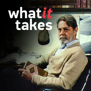 Shelby Foote, Arthur Golden and Carol Shields: Literary Pursuits