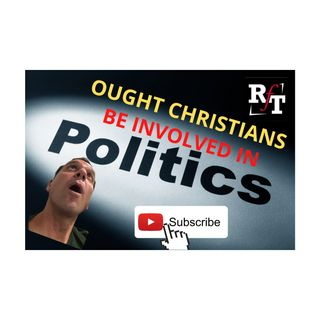 Christians In Politics? - 10:30:20, 7.34 PM