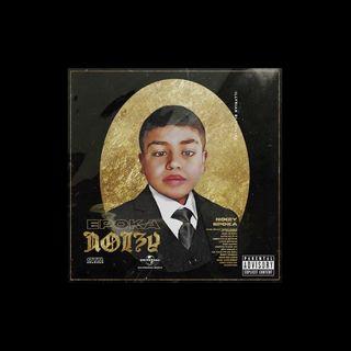 Noizy ft. Lil Koli - Ha Haa