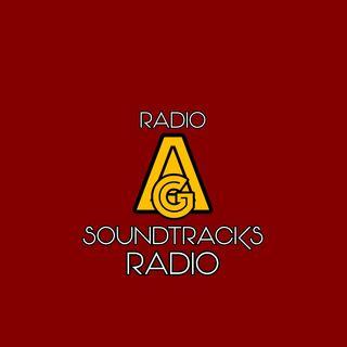 -Soundtracks-  ''RADIO Alcolico-Giallo'' by Antonio Maglione