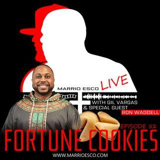 Episode 52 | Fortune Cookies