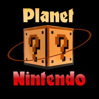 Planet Nintendo Podcast - Episode 1: And So it Begins...