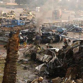 122 - The Iraq War