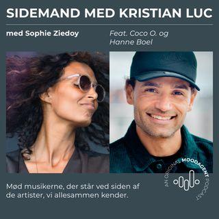 Sidemand med Sophie Ziedoy (feat. Hanne Boel og Coco O.)