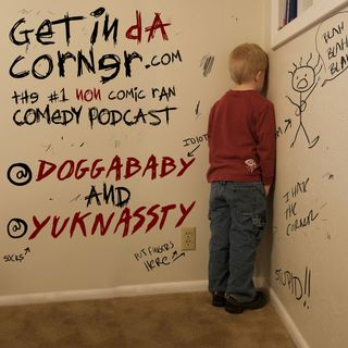 Get In Da Corner Podcast