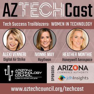 Trailblazers: Arizona's Women in Tech E15