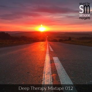 Simone Morganti Dj | Deep Therapy Mixtape 012