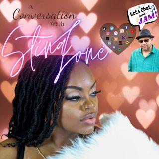 A Conversation With Stina Joné