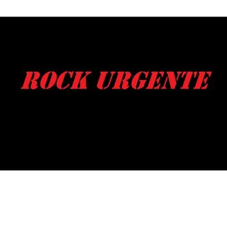 Rock Urgente - 31/08/2018