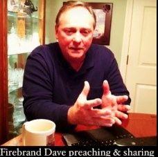 Firebrand Dave Croft