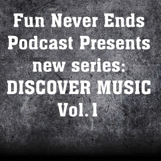 Discover Local Music, Vol 1