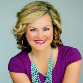 Ep002: Jessica Butts - Live Your Life from the Front Seat