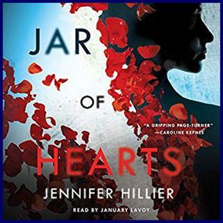 JENNIFER HILLIER - Jar of Hearts