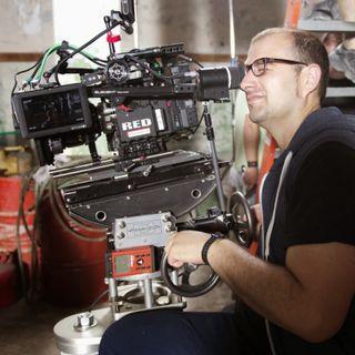 Entrevista: Paco Cabezas, director de 'American Gods'