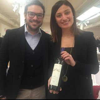 A Taste of Barolo: The Wines of Marziano Abbona with special guest Chiara Abbona