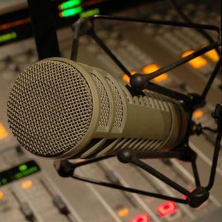 "La emisiunea ""Puncte de Reflecție"", la radio Vocea Basarabiei"