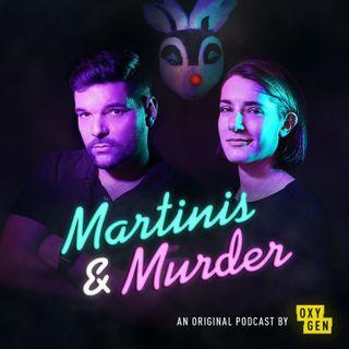 MMM 62: Martinis & Murder