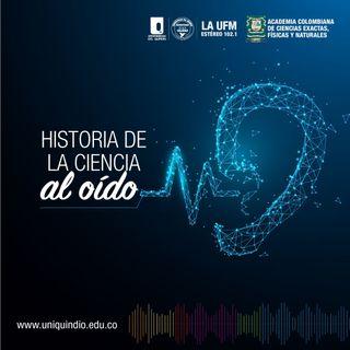 Historia de la Ciencia al Oído - 16 de septiembre