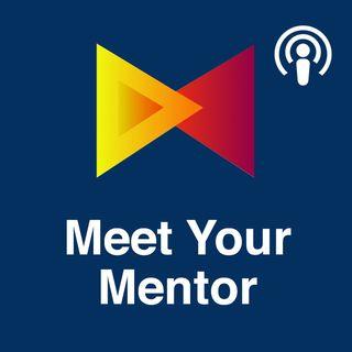 Episode 9: Meet Your Mentor   Interviewing Dr. Ruth Gotian