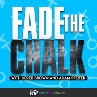 Fade the Chalk - Ep80 - Week 14 Game by Game Recap / Takeaways