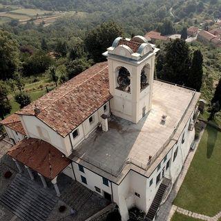 """Montevecchia: 7 motivi per visitare il borgo delle """"Piramidi"""""""