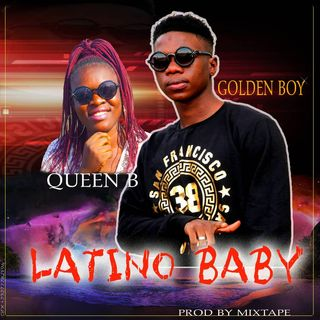 Golden Boy (Latino Baby)