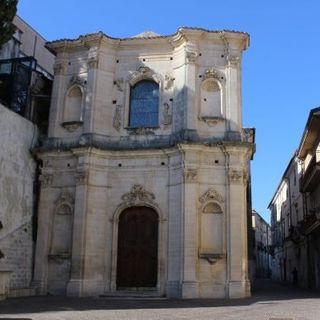 Francese - Chiesa del Rosario